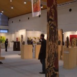 ART Karlsruhe Kunstmesse, Vernissage März 2011, (c) Cornelia Kerber (36)