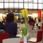 ART Karlsruhe Kunstmesse, Vernissage März 2011, (c) Cornelia Kerber (40)