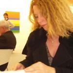ART Karlsruhe Kunstmesse, Vernissage März 2011, (c) Cornelia Kerber (42)