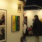 ART Karlsruhe Kunstmesse, Vernissage März 2011, (c) Cornelia Kerber (44)