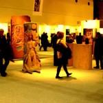 ART Karlsruhe Kunstmesse, Vernissage März 2011, (c) Cornelia Kerber (50)