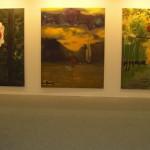 ART Karlsruhe Kunstmesse, Vernissage März 2011, (c) Cornelia Kerber (51)