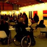 ART Karlsruhe Kunstmesse, Vernissage März 2011, (c) Cornelia Kerber (52)