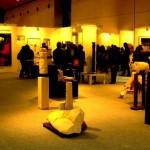 ART Karlsruhe Kunstmesse, Vernissage März 2011, (c) Cornelia Kerber (54)