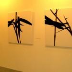 ART Karlsruhe Kunstmesse, Vernissage März 2011, (c) Cornelia Kerber (56)