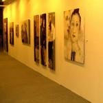 ART Karlsruhe Kunstmesse, Vernissage März 2011, (c) Cornelia Kerber (61)