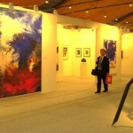 ART Karlsruhe Kunstmesse, Vernissage März 2011, (c) Cornelia Kerber (66)