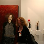 ART Karlsruhe 2012 (c) Cornelia Kerber_ (2), Ausstellung Galerie am Dom