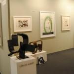 art KARLSRUHE 2014, Fotos (c) Cornelia Kerber. www.cornelia-kerber.de (105) Galerie: 100 kubrik - Raum für spanische Kunst