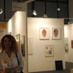 art KARLSRUHE 2014, Fotos (c) Cornelia Kerber. www.cornelia-kerber.de (92)
