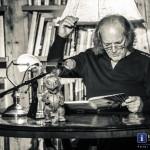 "Hans Karl Stöckl`s ""Das Nashörnchen"" Buchpräsentation 11.09.2014  (c) Edition Keiper, Foto: Ulrike Rauch"