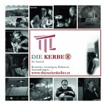 DIE KERBER, Cornelia Kerber, Theresienkeller